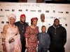"thumbs Mrs. Winihin Jimide, Ugonna Madueke, Honoable Minister Mrs. Diezani Alison Madueke, Permanent Secretary, Goni Sheikh, Chimezie Madueke and Chima Madueke REVIEW: Chris Aire ""Hollywood Glamour Collection"" 2010 Nigeria's Pride – Nigerian Gold and Gemstones"