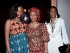 Ruth Osime, Honorable Minister Diezani Alison-Madueke (Minister for Petroleum) Celine Loader