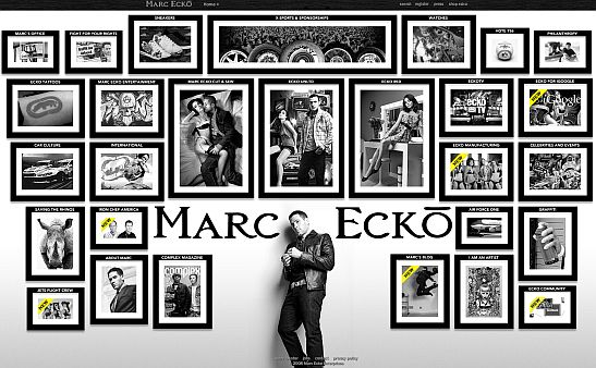 Marc Ecko Fashion and Business with Marc Ecko and Xavier Court (Video)