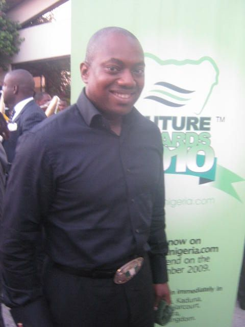 Fela Durotoye The Future Awards Nominees Ball, A Night of Style and Substance!