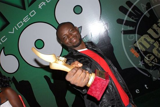 Gbenga Salu The Future Awards 2010: Screen Producer of the Year Nominee Profiles