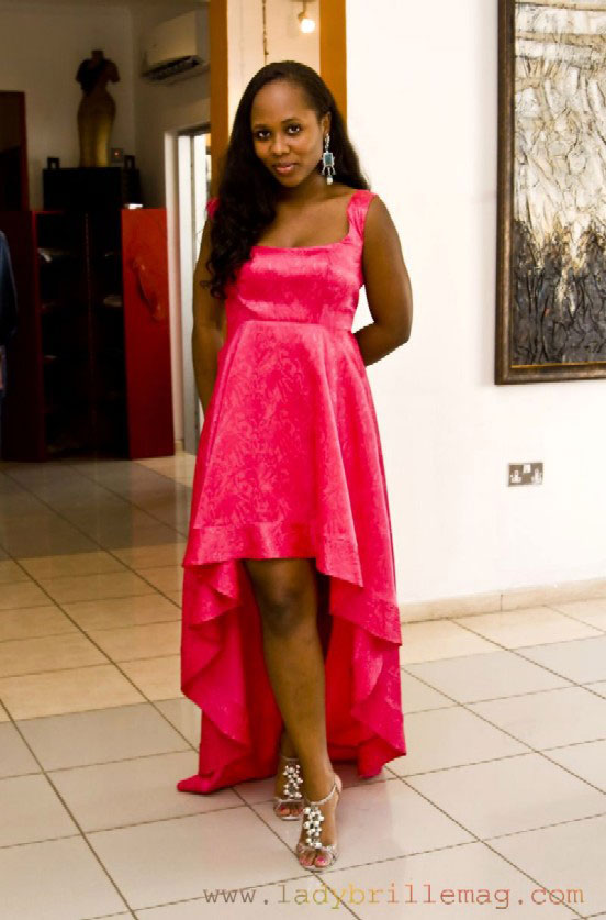 Uche Eze Ladybrillemagdotc The Future Awards 2010: Best Use of Technology Nominee Profiles