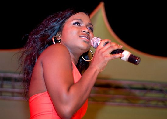 Lami Phillips BEAT FM 99.9 Launch Party (Video & Pictures)
