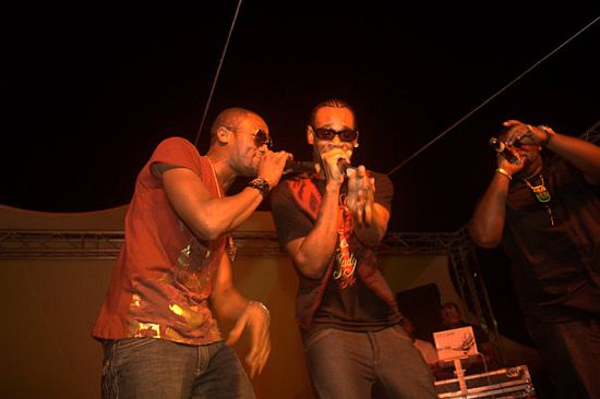 Mohits BEAT FM 99.9 Launch Party (Video & Pictures)