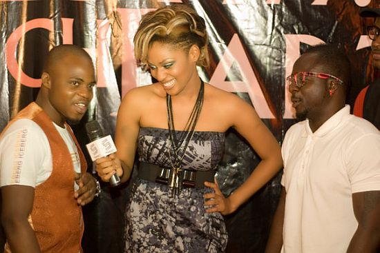 Munachi BEAT FM 99.9 Launch Party (Video & Pictures)