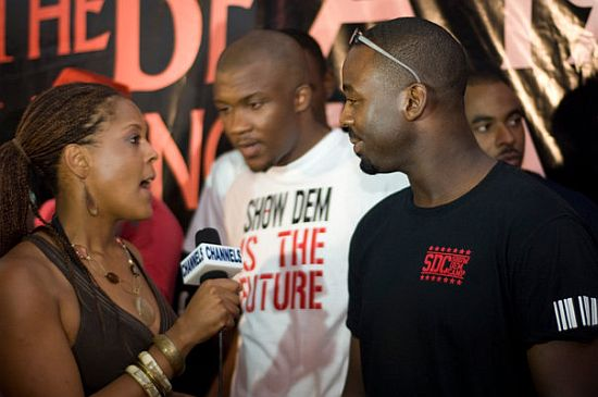 Show Dem Camp BEAT FM 99.9 Launch Party (Video & Pictures)