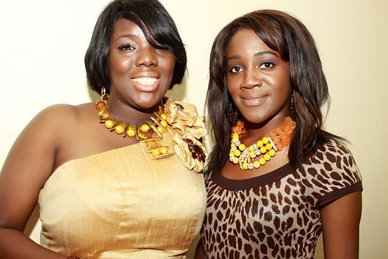 NFB 2010 2 3rd Annual Nigeria Fashion and Beauty Awards USA (Winners and Photos)