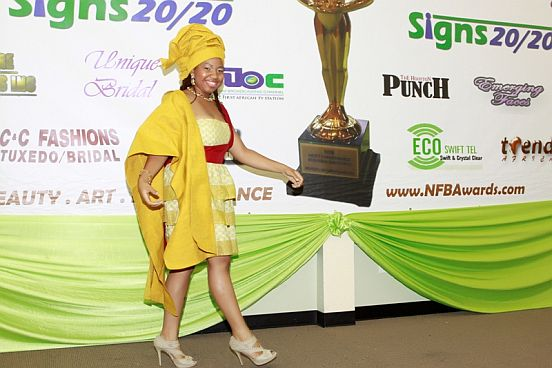 NFB 2010 4 3rd Annual Nigeria Fashion and Beauty Awards USA (Winners and Photos)