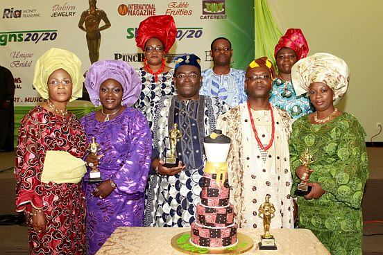 NFB 2010 5 3rd Annual Nigeria Fashion and Beauty Awards USA (Winners and Photos)