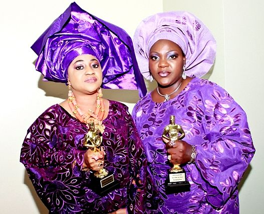 NFB 2010 6 3rd Annual Nigeria Fashion and Beauty Awards USA (Winners and Photos)