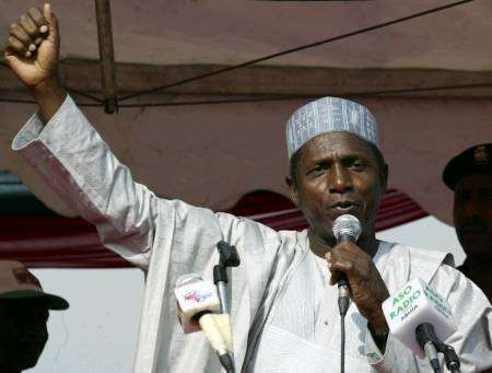 President YarAdua VIDEO: Umaru YarAduas Legacy and the Impact he had on Nigeria 