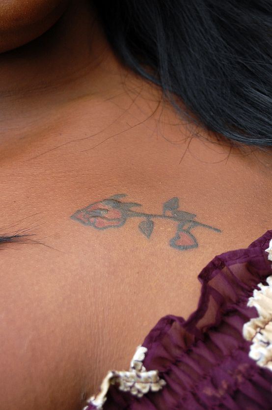 Tattoos 4 NIGERIA Ink: Tattoo Boom in Nigeria
