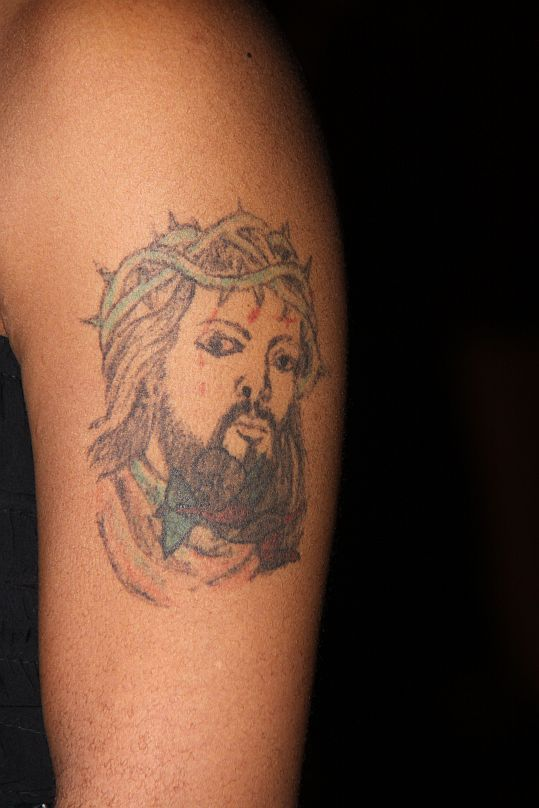 Tattoos NIGERIA Ink: Tattoo Boom in Nigeria