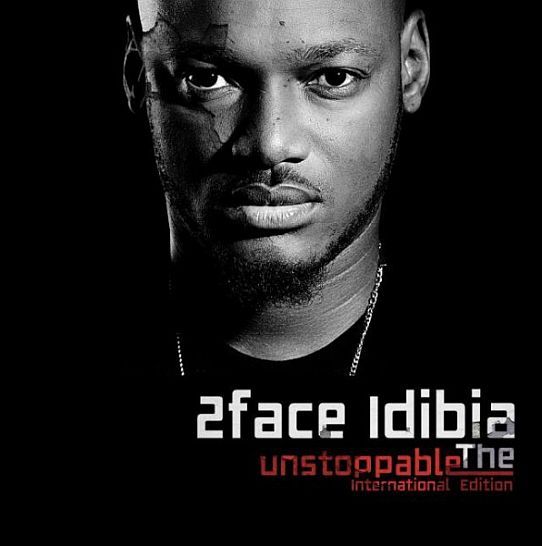 2face Idibia 2Face to Appear on BET International!