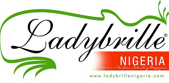 LadybrilleNigeria Logo LadybrilleNigeria is 1yr Old Today!