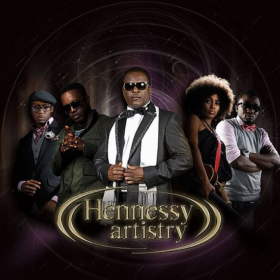 Hennessy Artistry Nigeria Design Nneka, Ice Prince, Bez, Kas Set to Rock Lagos at the Hennessy Artistry Halo Concert