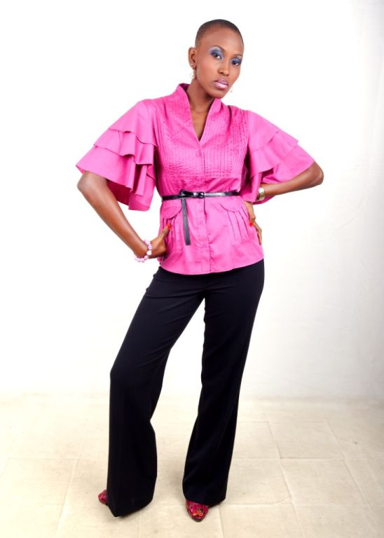 GZK Collections 3 GZK Ready to Wear Collections by Kelechi Okere