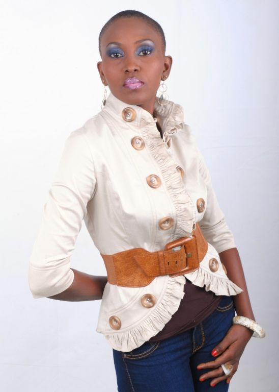GZK Collections GZK Ready to Wear Collections by Kelechi Okere