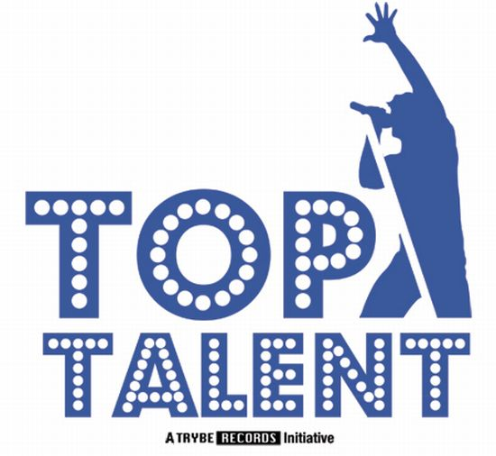 Top Talent Logo eLDee and Trybe Records Present Top Talent Competition For Unsigned Artists