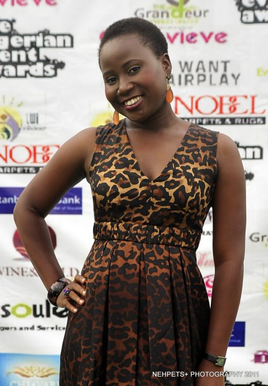 NEA Red Carpet Red Carpet Pictures: Nigerian Event Awards 2011