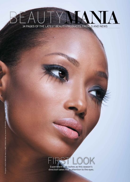 Mania Magazine 7 Agbani Darego for Mania Magazine Travel Issue + Olu Maintain, Nnena Agba, Ojy Okpe, Yvonne Ekwere