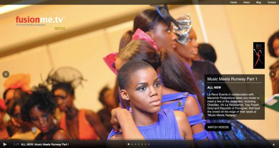 Music Meets Runway FashionMusic: Watch MMR Courtesy Fusionme.TV: Obsidian, Grey, Toju Foyeh, Republic of Foreigner, Viv La Resistance