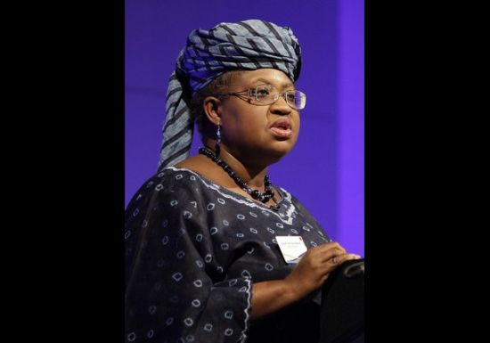 NOIWEALA1  Twitter Account @NOkonjoIweala Does not Belong to the Minister of Finance, Ngozi Okonjo Iweala