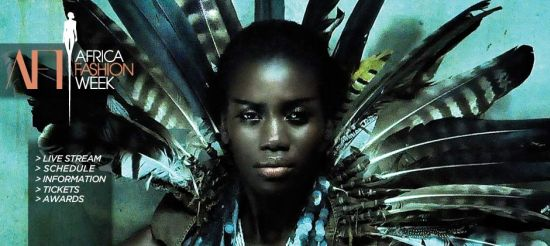 Africa Fashion Awards Africa Fashion Awards: Jewel by Lisa, Deola Sagoe, Maki Oh Nominated for 2011 Awards