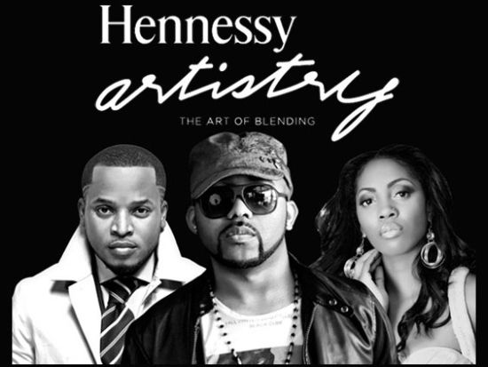Hennessy Artistry Video: Hennessy Artistry VIP Night Highlights with Banky W, Eldee the Don, Tiwa Sawage, Davido, Brymo