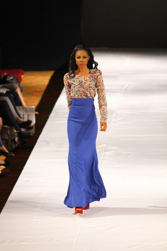 MTN Lagos Fashion and Design Week 6