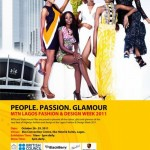 MTN Lagos Fashion and Design Weekend