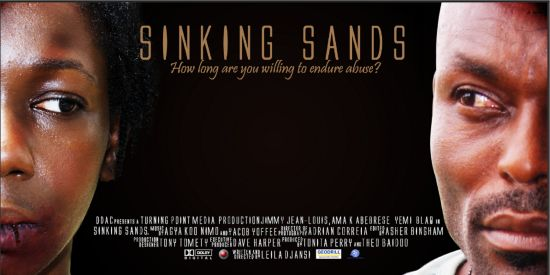 Sinking Sands in Nigerian Cinemas