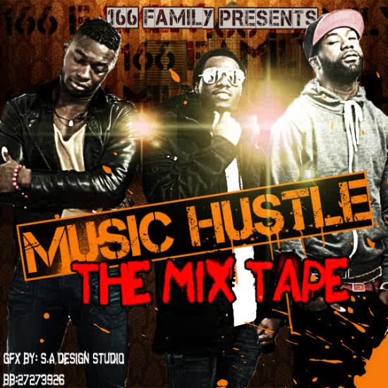 166 Family Music Hustle