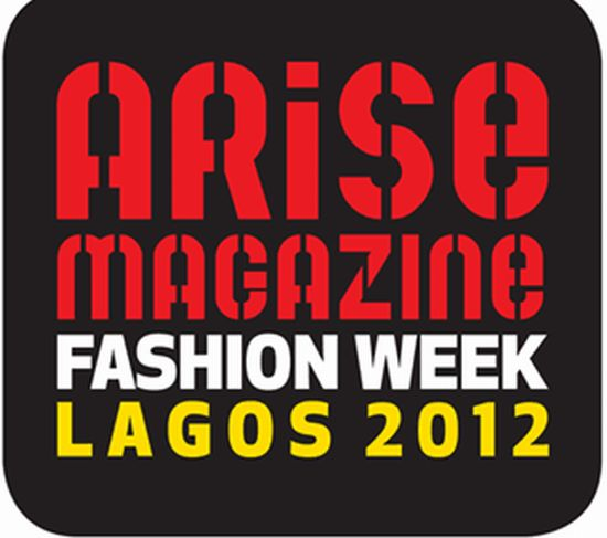 Arise Magazien Fashion Week Lagos 2012