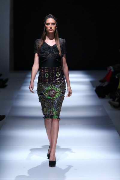 Arise Magazine Fashion Week 2012 Odio Mimonet 2 Odio Mimonet Disappoints at Arise Magazine Fashion Week Lagos 2012 – #AMFW #NigerianDesigners