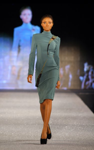 Arise Magazine Fashion Week Lagos 2012 Meena 2 Meena Best Looks  Arise Magazine Fashion Week Lagos 2012   #AMFW #NigerianFashion