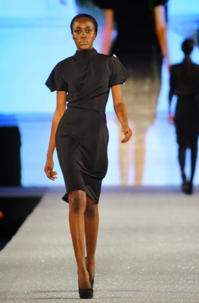 Arise Magazine Fashion Week Lagos 2012 Meena 3 Meena Best Looks  Arise Magazine Fashion Week Lagos 2012   #AMFW #NigerianFashion