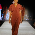 Arise Magazine Fashion Week Lagos 2012 - Meena 5