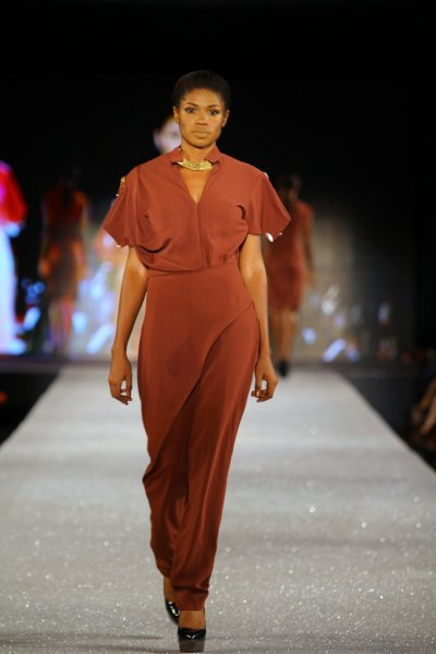 Arise Magazine Fashion Week Lagos 2012 Meena 5 Meena Best Looks  Arise Magazine Fashion Week Lagos 2012   #AMFW #NigerianFashion