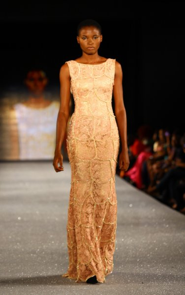 Arise Magazine Fashion Week Lagos - Phunk Afrique 6