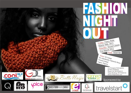Fashion Night Out 2012