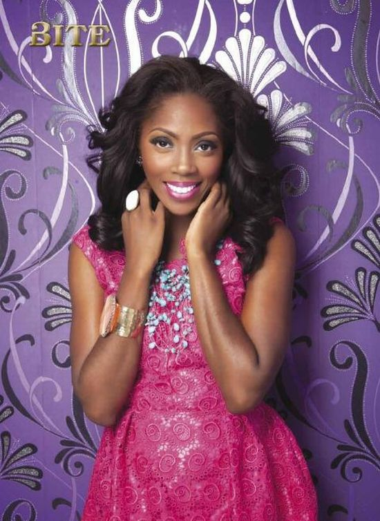 Tiwa Savage Bite Magazine 2 Beautiful, Smart and Talented Tiwa Savage Makes the Cover of BITE Magazine Latest Issue