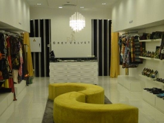 Grey Velvet Lagos Nigeria New Retail Store Grey Velvet Set to Launch in Lagos on May 5th, 2012