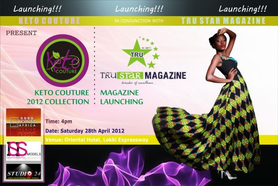 Keto Couture Launch