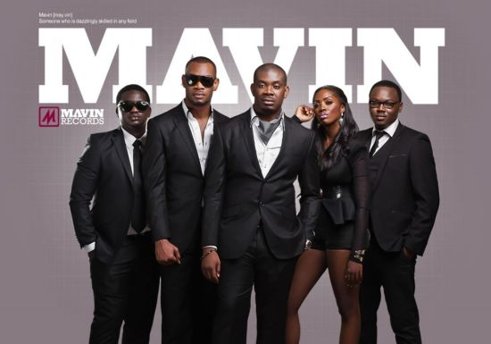 Don Jazzy Launches New Record Label Mavin Video: Watch Flytime TVs Exclusive Interview With Don Jazzy & Mavin Records Tiwa Savage, Dr. Sid, DPrince & Wande Coal