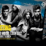 Elite Model Look Nigeria Casting 2012