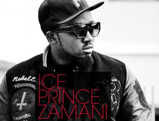 Ice Prince Find You