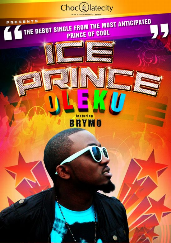 Ice Prince Oleku BBC1Extra Afrobeats Special