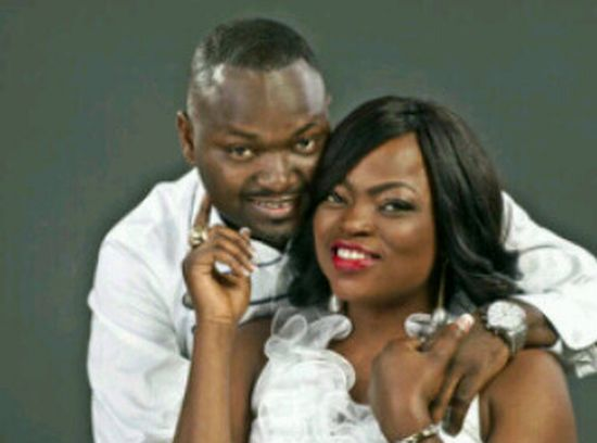 Kehinde Almaroof Weds Funke Akindele Celebrity Weddings: Funke Akindele Set to Wed Alhaji Kehinde Almaroof on May 26th, 2012