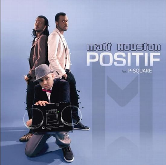 Matt Houston P-Square E No Easy
